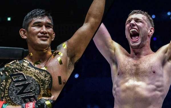 Aung La N Sang  vs Reinier de Ridder Live: ONE Championship Stream FREE Free 30th October 2020 Aung La N Sang - Reinier