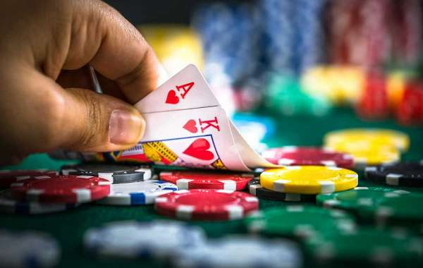 Five Card Poker Tips And Strategies