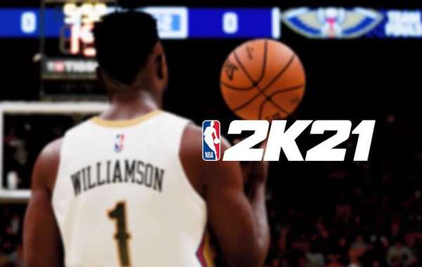 NBA 2K21: Where's Your MyGM, MyLeague Blog?