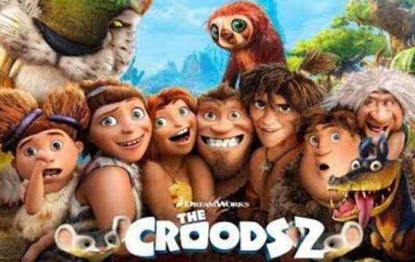 123Movies WatcH The Croods 2(2020) FULL HD