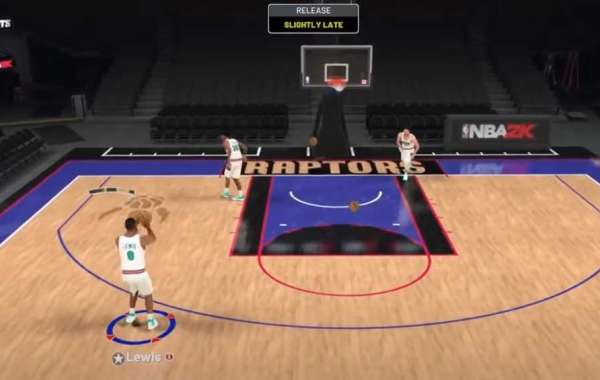 NBA 2K21 Guide: Tips and Tricks for Beginners