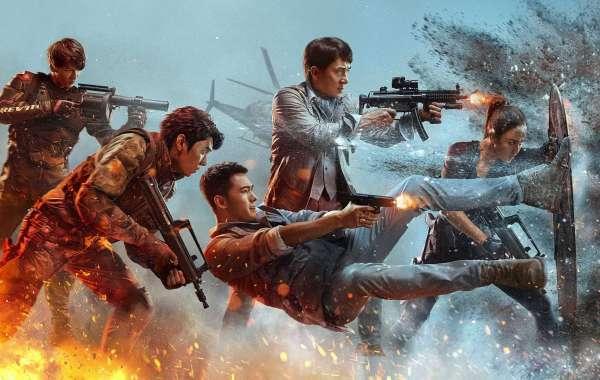 ~!MovieFlicker!~ Vanguard 2020 Full Movie Online Free 'Jackie Chan Movie'