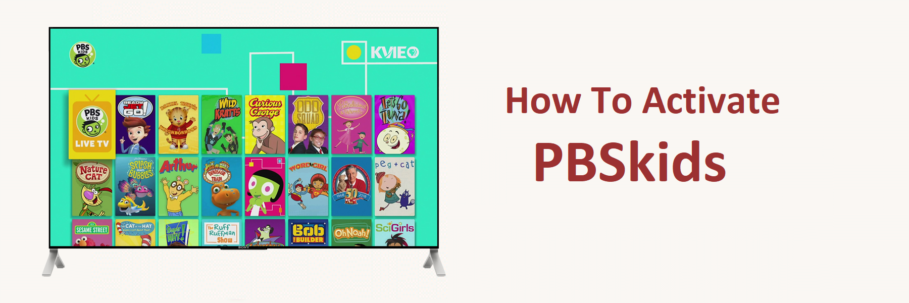 PBSkids Activate - Best Ways To Activate PBSkids From pbskids.org/activate