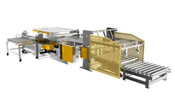 Whether to Choose Tin Can Making Machinery Production Line or Not?