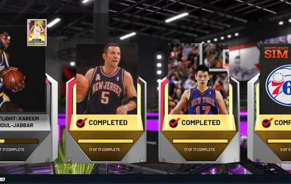 Players who want to use Michael Jordan as the core of the team can choose these two players as helpers