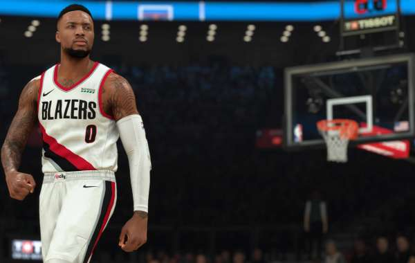 "The release of""NBA 2K21"" is right around the corner"