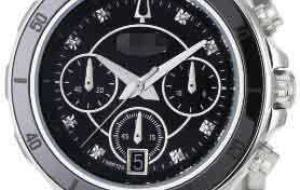 Best Buy Classic Customize Black Watch Dial