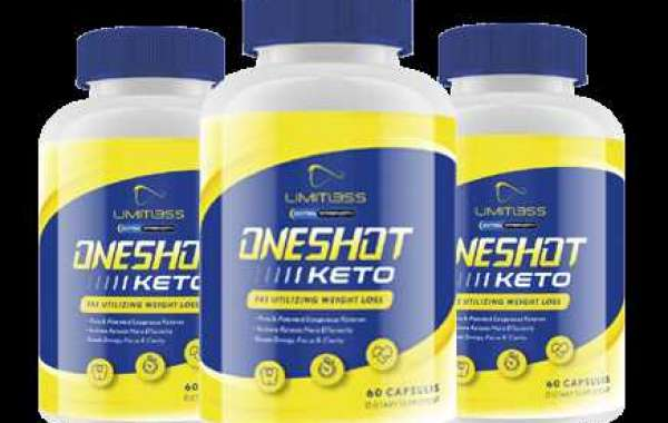 One Shot Keto foods so that you soak up as many energy as you want to maintain