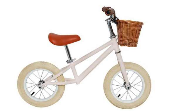 What is the definition of children's bicycles?