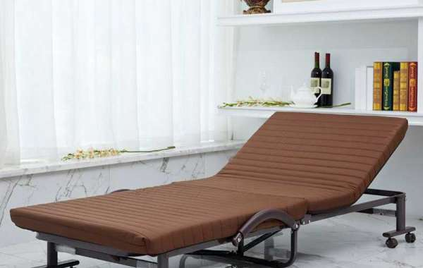 Don't Hesitate-Your House Need A Portable Folding Bed