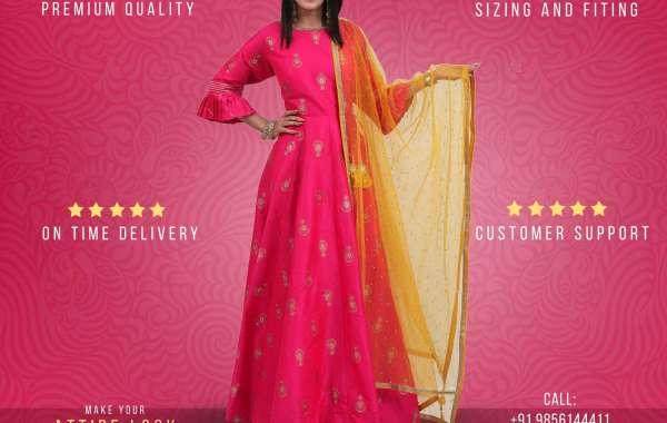 Buy Party Wear Lehenga Online In Punjab