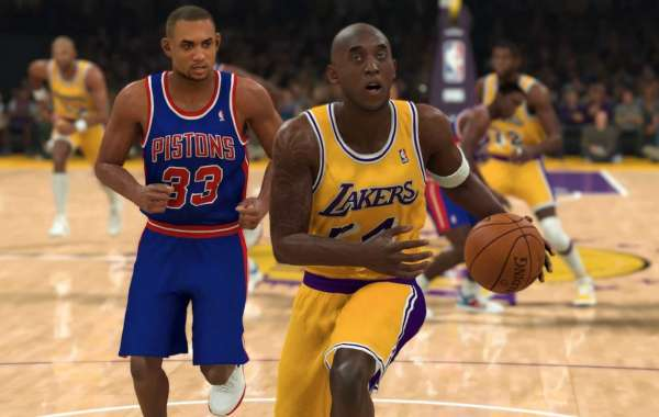 The launch date of NBA 2K21 is closing