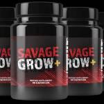 Savage Grow Plus Profile Picture
