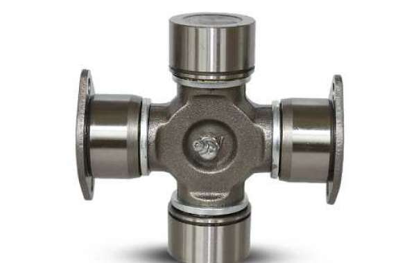 What Is A Universal Joint Cross