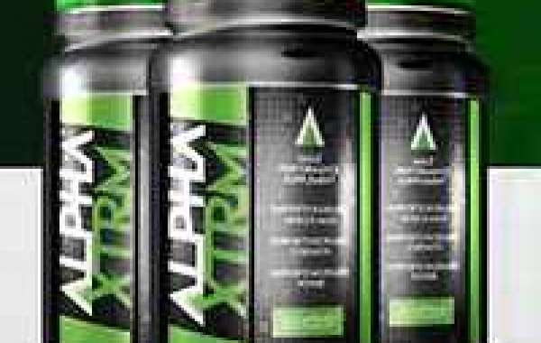 Alpha XTRM :Restore your sexual youth
