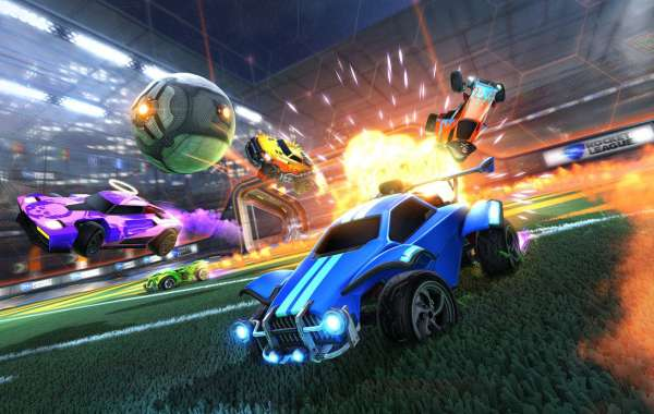 Players with over forty million Rocket League players controlled to urge