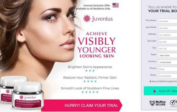 Juventus Skin – Get Ageless Beauty Naturally! Price, Buy