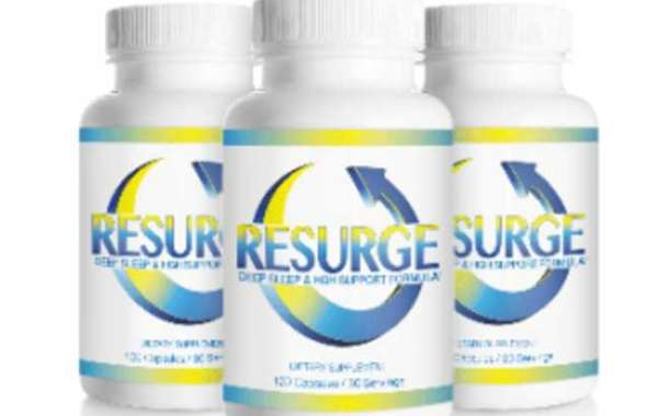 This is a revived Resurge review by Daily Wellness Pro that shares huge information every client must know.