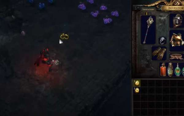 Flipping Currency as A Way to Make Moeny in Path of Exile