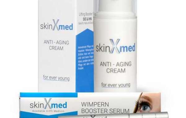 SkinXMed Anti Aging Cream