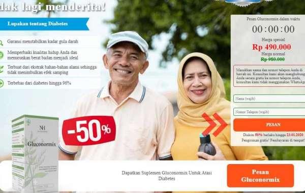Gluconormix Harga