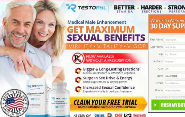 Why Is Testoryl Male Enhancement Considered Underrated?