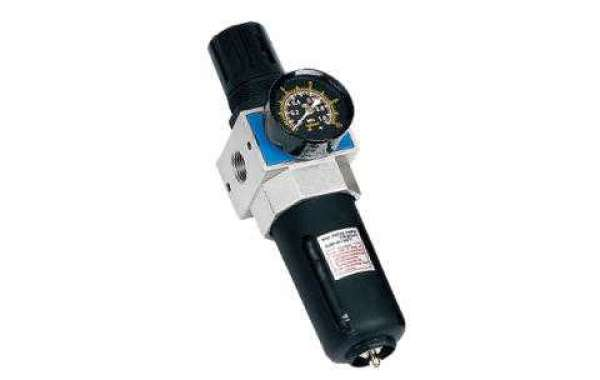 Keys to Choose Air Quick Coupler