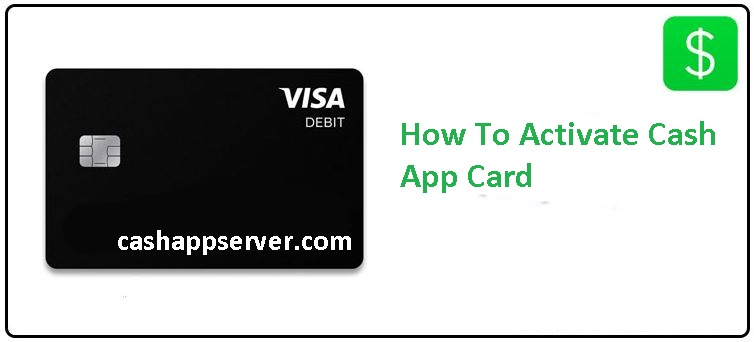 How to Activate your New Cash Card: (855) 274 3287