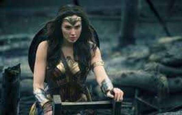 Wonder Woman1984映画全体[HD]をオンラインで見る...