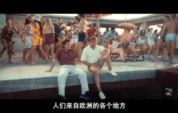 "『TW電影』 玫瑰岛的不可思议的历史 線上看小鴨完整版 ""Rose Island"""