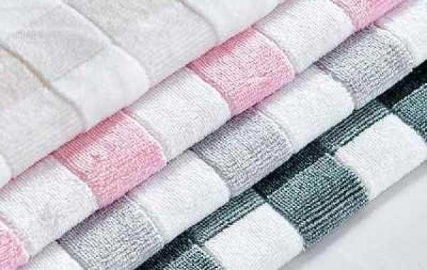 Antibacterial And Deodorizing Properties Of Home Textile Fabric
