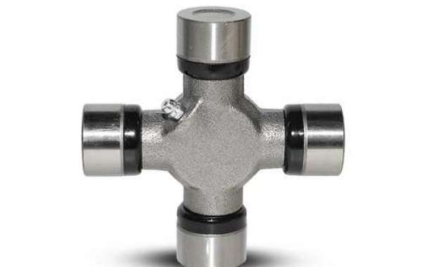 Universal Joint Cross Is Some Related Introduction
