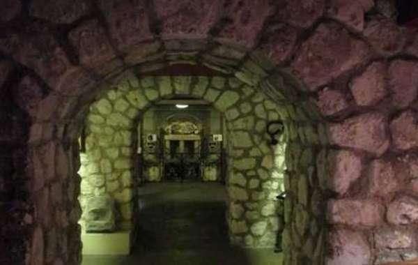 Virtual Tour - Subterranean London