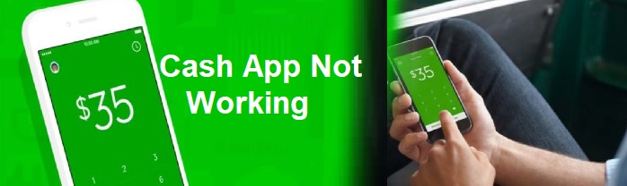 (855) 498-3772 : Tips to Fix Cash App Not working or Responding