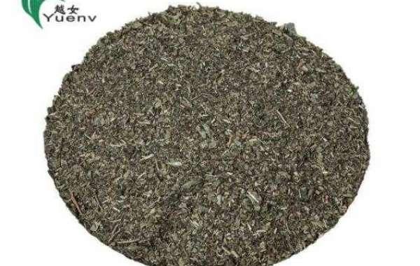 The Secret Of Green Tea 4011 Delicious