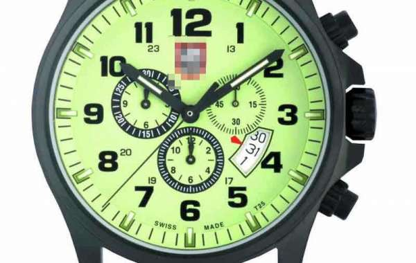 Home Shopping Good Looking Customize Black Watch Dial