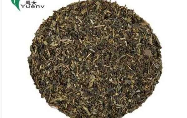 The Quality Of Gunpowder Tea