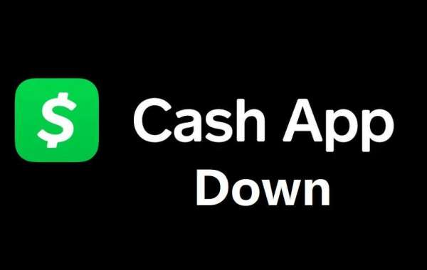 Cash app down: find the ways
