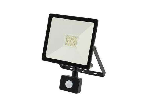 Led Flood Light Factory Requirements Standards