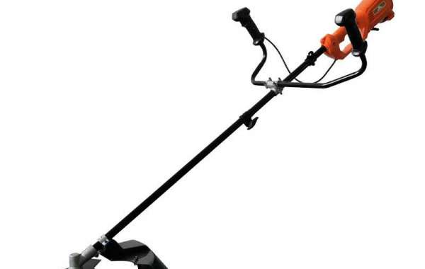 Excellent Flexibility Of Power Grass Trimmer