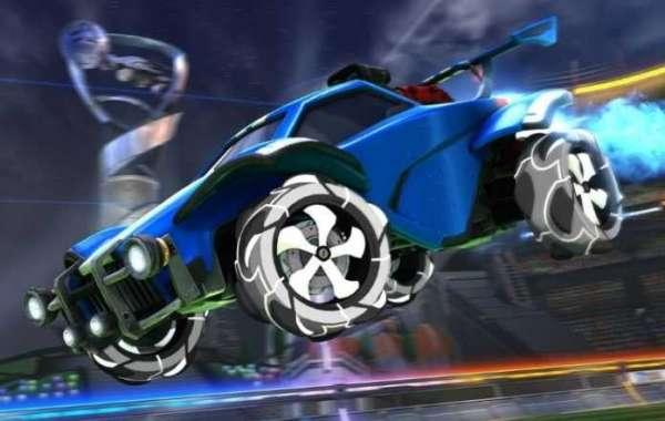 Rocket League Items packs reward additional