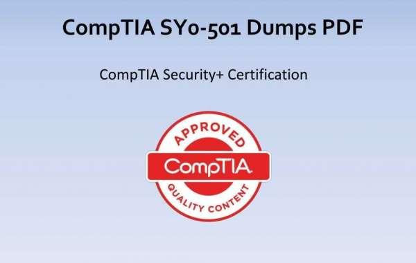 SY0-501 Dumps