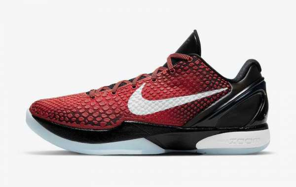 """DH9888-600 Nike Kobe 6 Protro """"All-Star"""" will be released on March 8"""