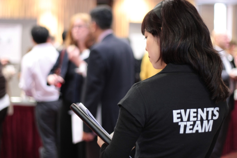 3 Things You Can Do To Find Best Special Event Staff Calgary
