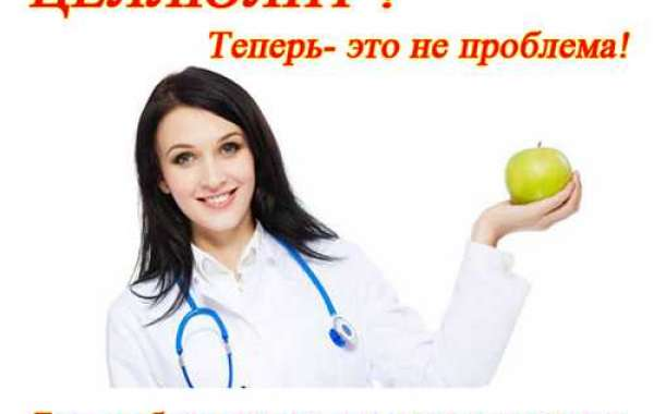 Процедуры от целлюлита
