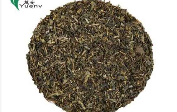 Green Tea 4011 Is Easy To Make