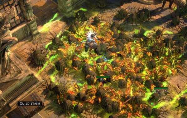 Why 'Path of Exile' is a Great Choice for Competitive Players