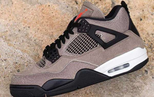 Where to buy New Sale Air Jordan 4 Taupe Haze ?