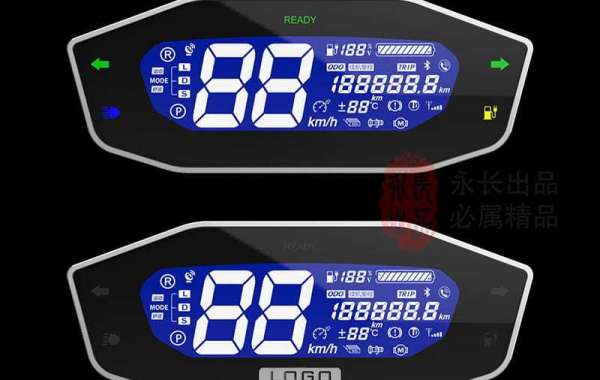 What Are The Characteristics Of The Pulsar Speedometer