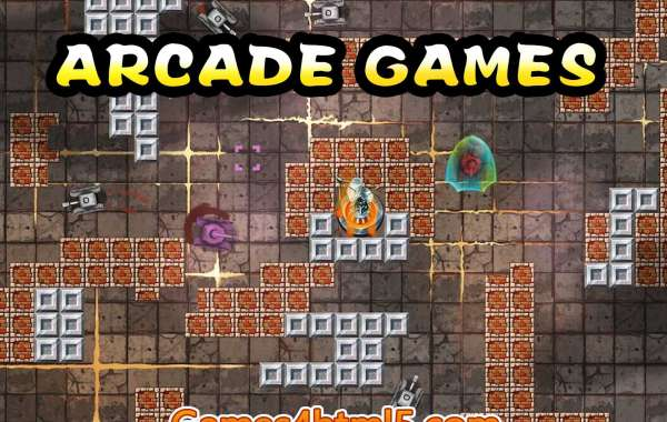 Classic and Retro Arcade Games for Android